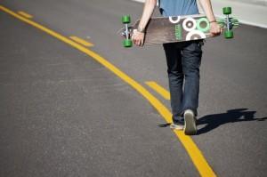 2012 Atom Longboards Launch