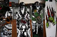 New longboards available