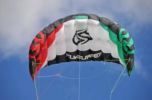 Flysurfer announce the Viron