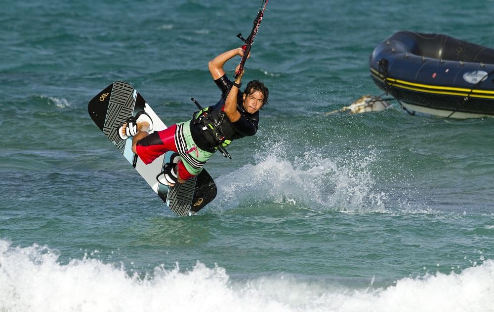 Flysurfer Launch FlyDoor 4