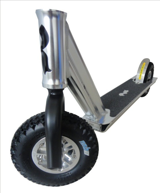 Royal Launch Scout Pro II dirt scooter