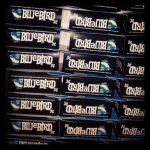 Bluebird Wax is back