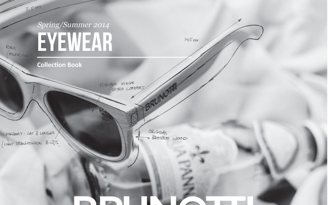 Brunotti Eyewear arrives in the UK