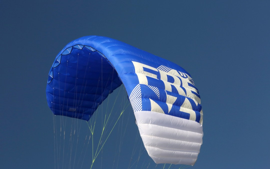2015 Ozone Snowkites now available!
