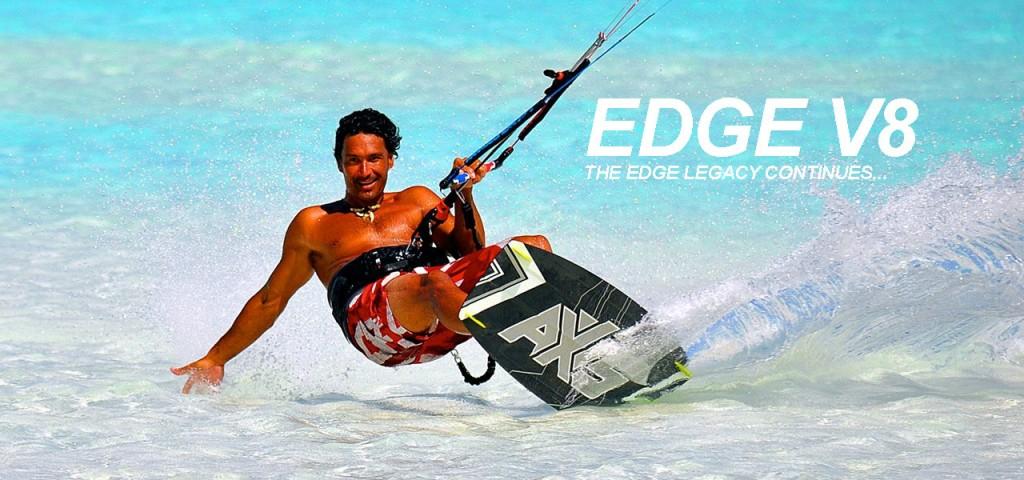 Ozone announce the EDGE V8