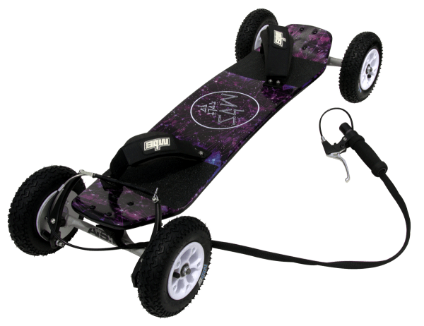 10102 - MBS Colt 90X Mountainboard - Constellation