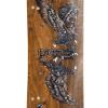 10301 – MBS Comp 95 Mountainboard – Birds – Bottom