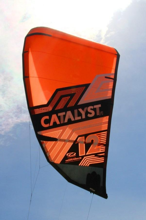 Ozone Catalyst V1