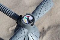 Ozone Kite Pump V2 - Maxtrack