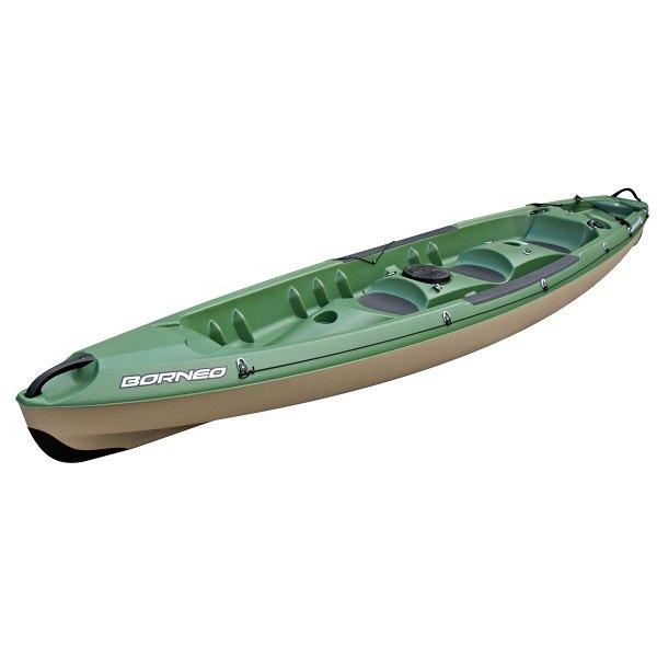 BIC Borneo Fishing Sit on Top Kayak