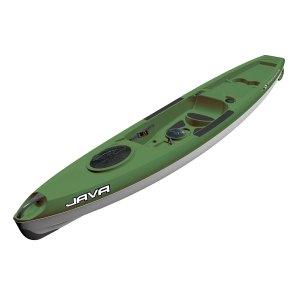 BIC Java Fishing Sit on Top Kayak