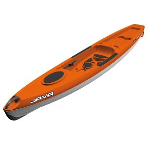 BIC Java Sit on Top Touring Kayak