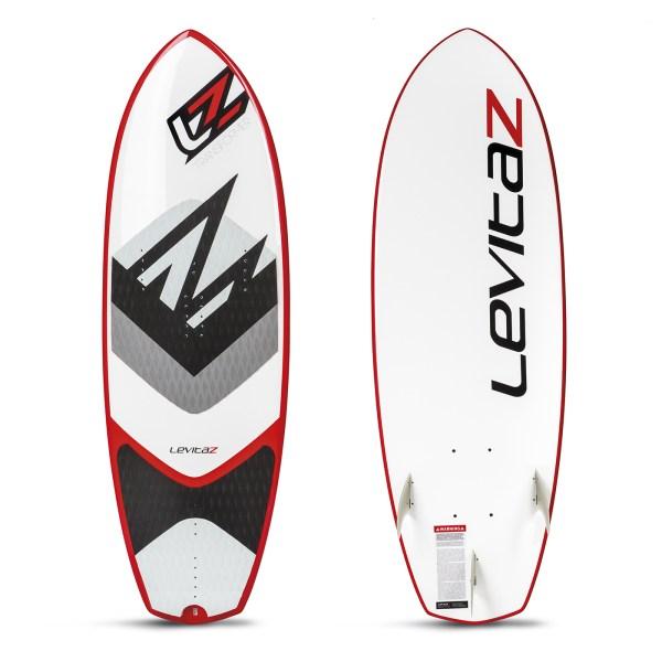 Levitaz Transformer Foil Board