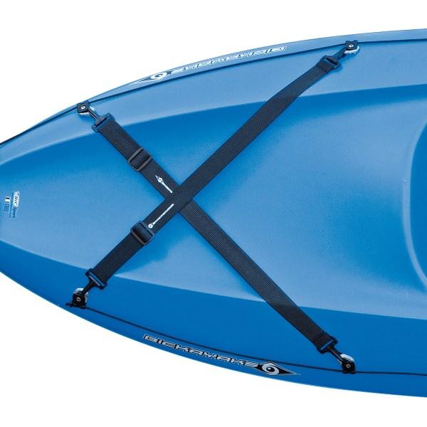 BIC Kayak Mooring Straps