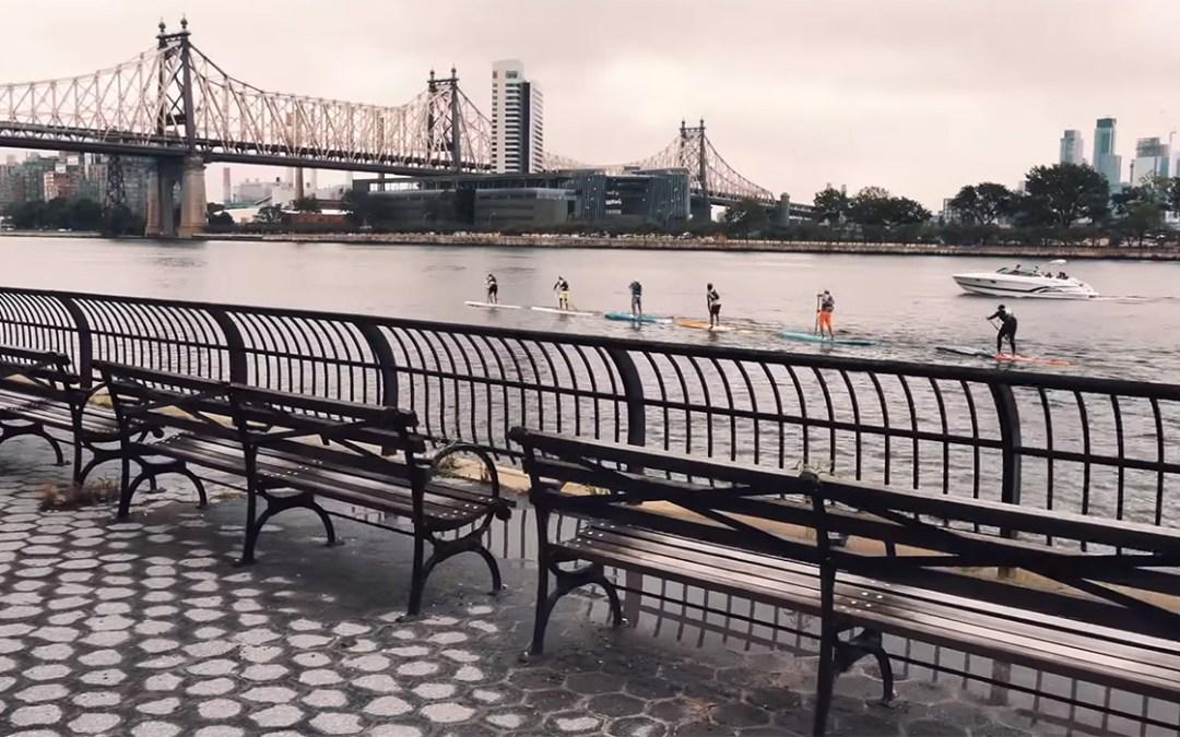 Oxbow SUP – SUPin' New York
