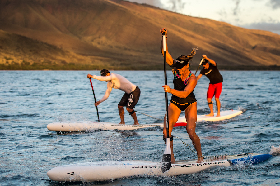 SIC MAUI Release the 2018 RS Series