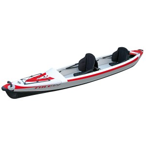 BIC Kayak YAKKAir Full HP2