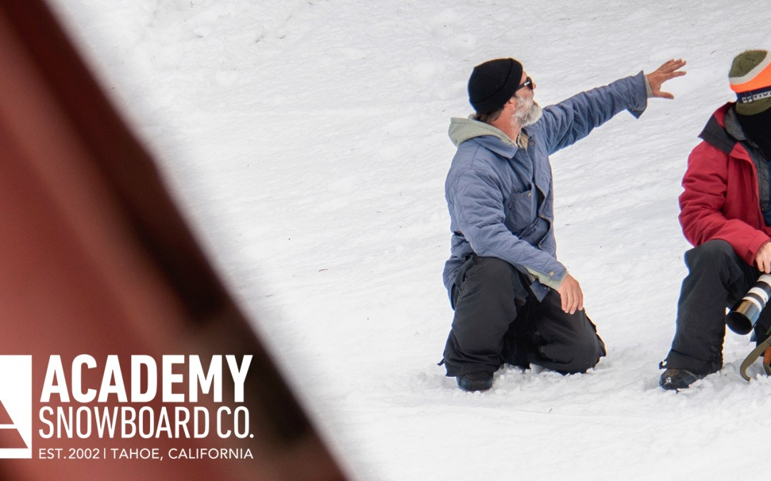 Academy Snowboards – NS Factory Built