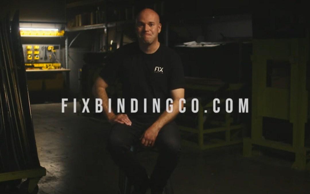 FIX Binding Co