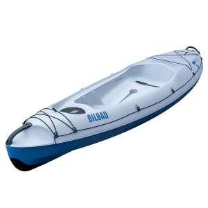 TAHE Bilbao Kayak
