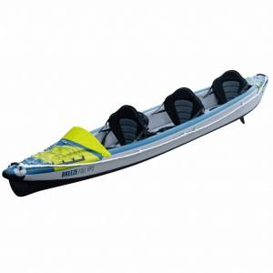 TAHE Breeze Full HP3 Kayak