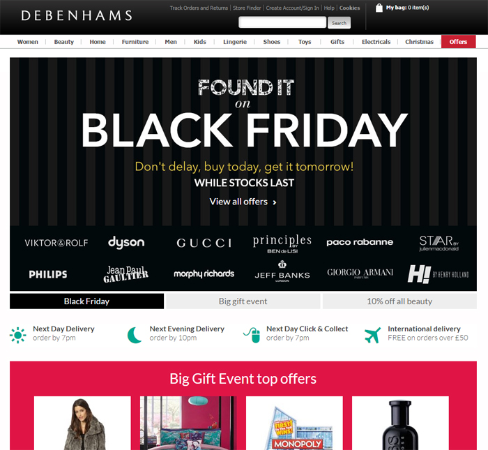 b27831bc633 10 Tips to Get Your Store Ready for Black Friday Cyber Monday Craze