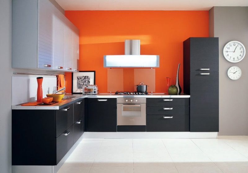 Are You Planning For Kitchen Interior Designing Renovation