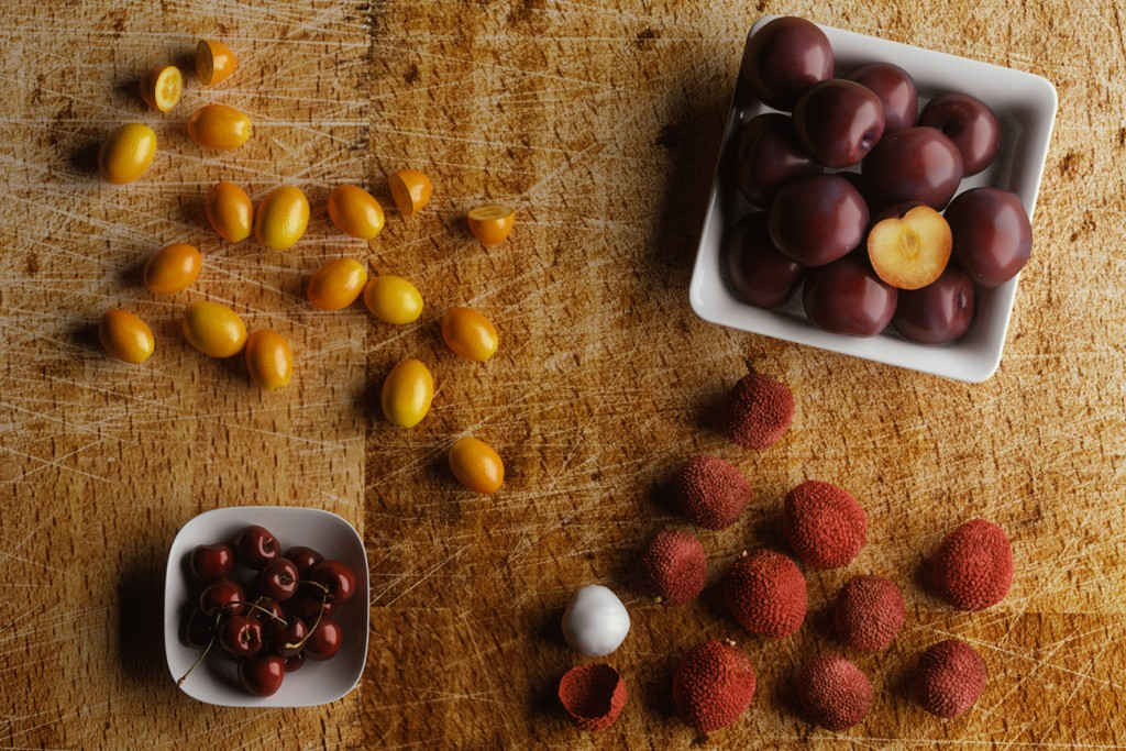 Fruits_Mihai Iliuta Maxwell render