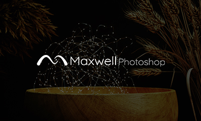 Maxwell for Photoshop