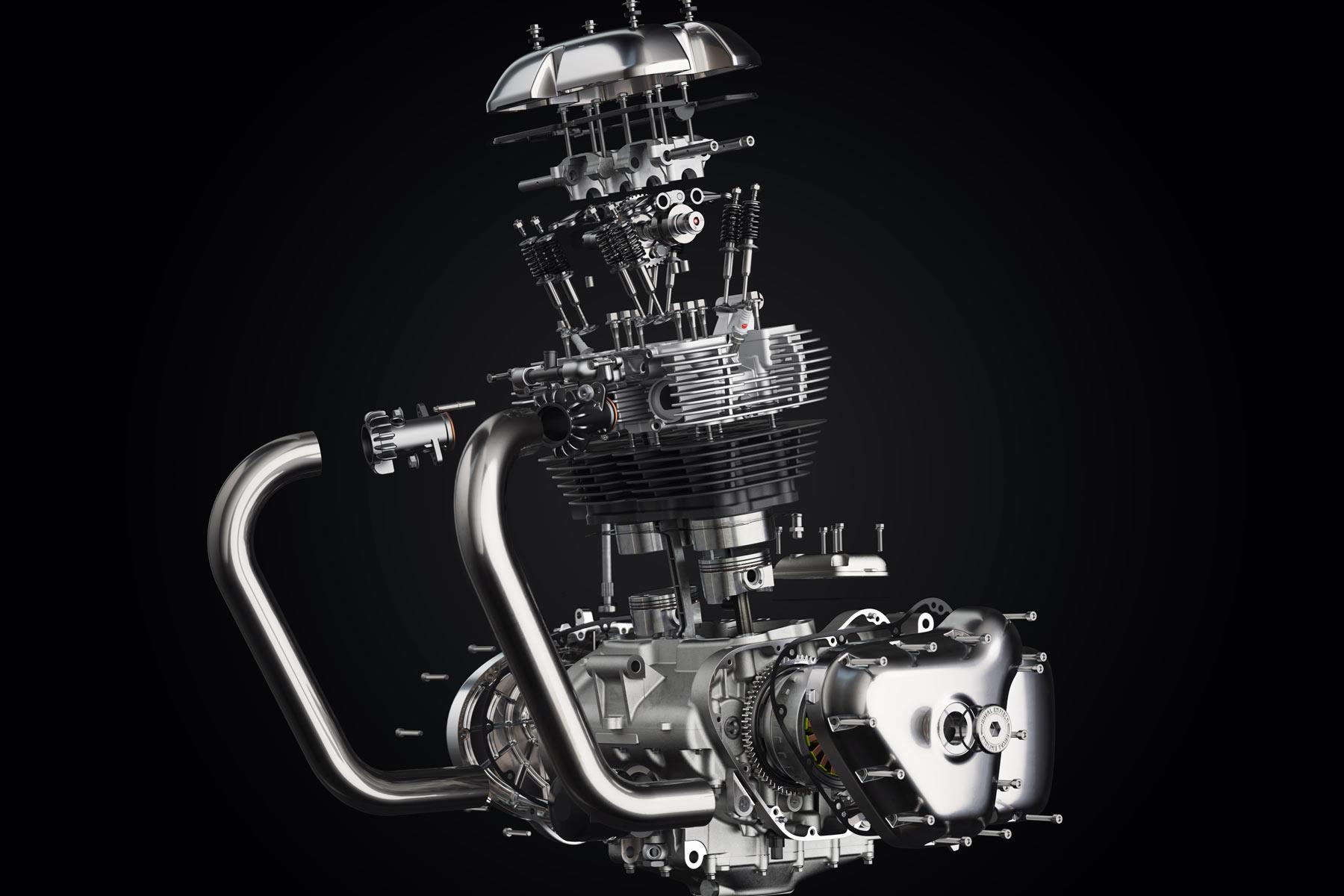 Wonder Vision - James Elderton-Engine-Explode Maxwell Render