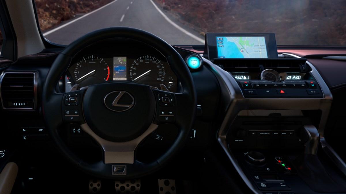 Maxwell render Fernando Tella Lexus-Humster3d-013