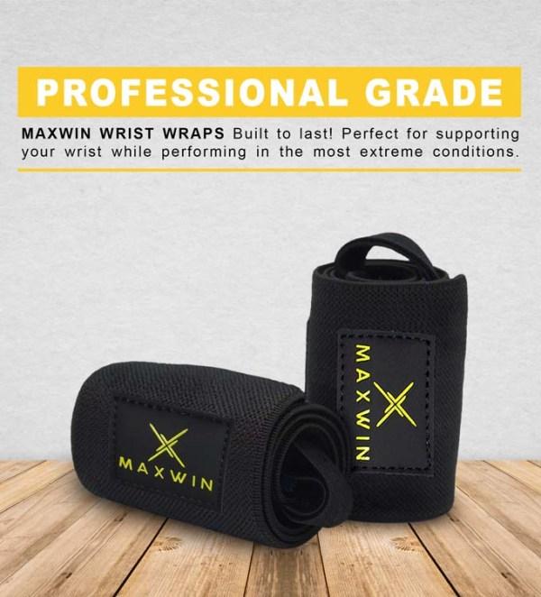 wrist wraps