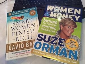 financially empowered women