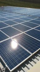 Solar Power in CT
