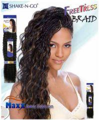Milky Way Loose Deep Wave Braiding Hair   Hairstyle ...