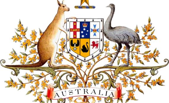 Embaixada Austrália