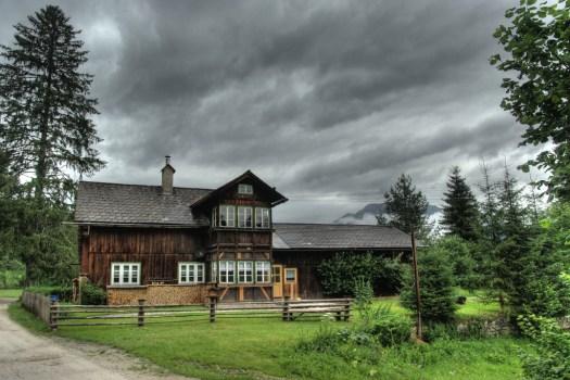 Farmhouse in Bad Mitterndorf