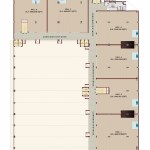 Dining Restaurant Space For Sale In Zirakpur Maxxon Celebrations