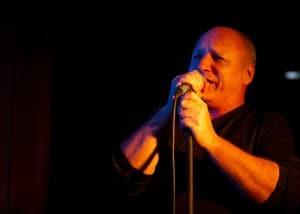 Brett Maxworthy - Sydney Band - The Maxys Party Band