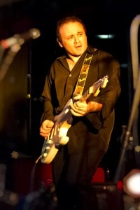 Bruno on Lead Guitar from Sydney Band - The Maxys Party Band