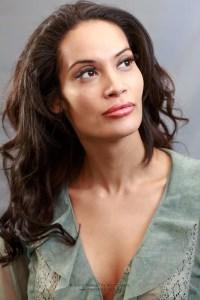 Tessa - Portrait