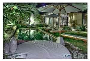 Villa Tranquilo, Seminyak Bali
