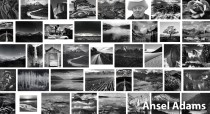 Yosemite and Ansel Adams