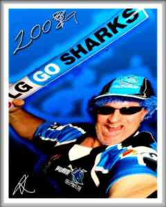 Sharks Updated - always next year :c(