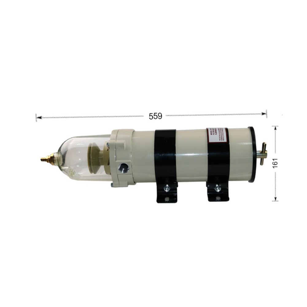 hight resolution of replacement racor type fg1000 diesel filter water separator fuel