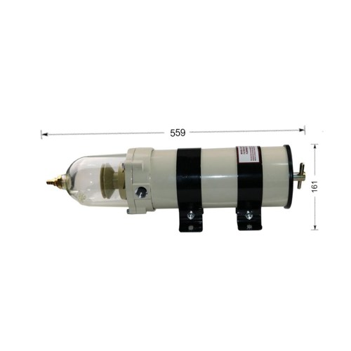 small resolution of replacement racor type fg1000 diesel filter water separator fuel