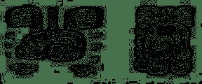 maya glyph for south