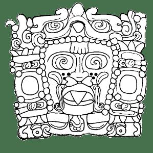 Maya God GI