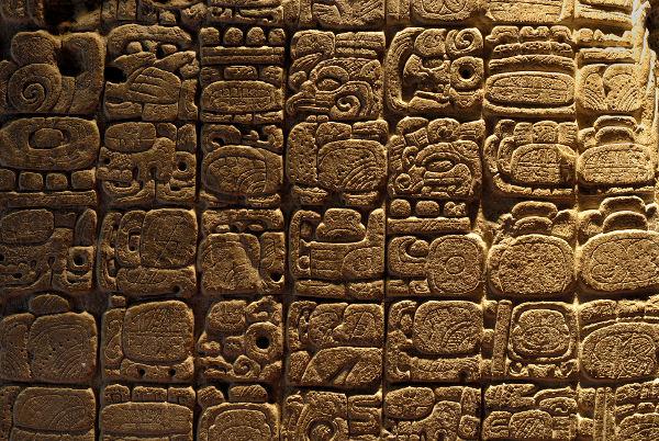 Maya-Hieroglyphic-Script