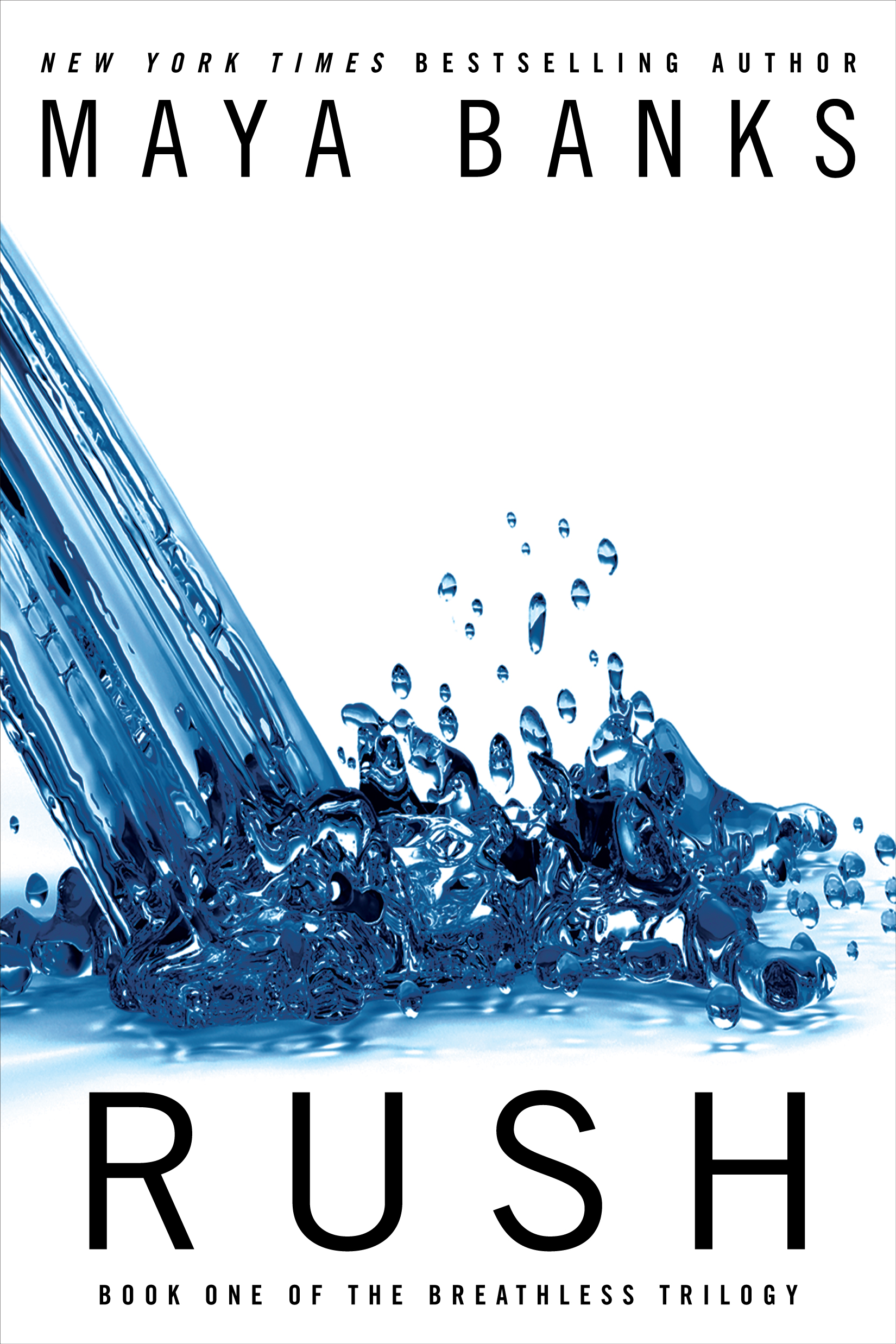 Image result for rush by maya banks